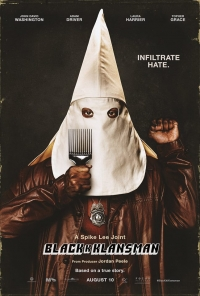 New DOT Cinema 'BlacKkKlansman'