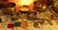 Sound Bath Evening – Singing Bowls and Gongs