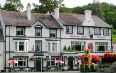The Bridge End Hotel