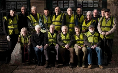 Tidy Town Team