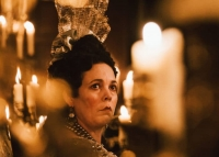 New Dot Cinema 'The Favourite'