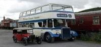 Classic Transport Weekend
