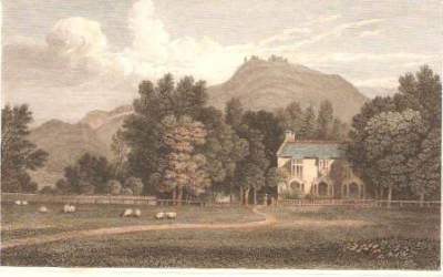 Plas Newydd & The Ladies of Llangollen