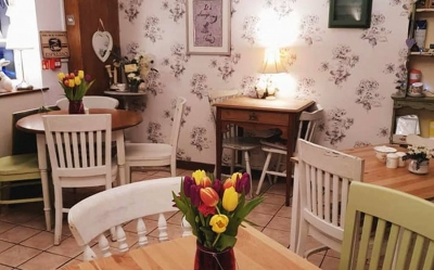 Pretty Vintage Tearoom & Barrista