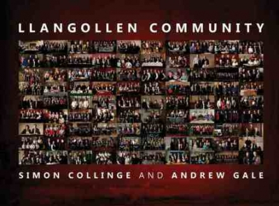 Llangollen Community Book